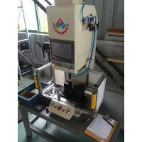精密伺服压力压装机生产厂家东莞鑫广源机械