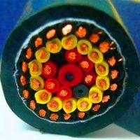 卷筒电缆、供应防水连接控制卷筒电缆型号