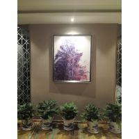 酒店装饰画-武汉木亚muya酒店装饰画-超过90%客户满意的酒店装饰画