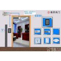 上海中山北二路安装门禁 自动门安装考勤门禁50346283 上海沛姿机电工程有限公司专业办公室密