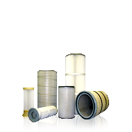 FLUITEK设备除尘器,褶裥袋除尘器