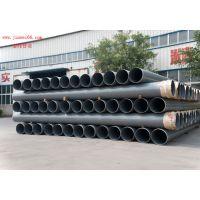 的PVC-U给水管生产厂家在哪里?就在山东金纬管业