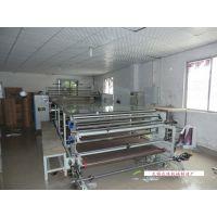专业生产 热升华转移印花机,滚筒式热转移印花机,服装印花机