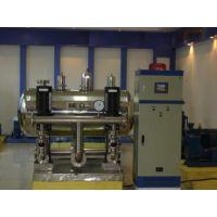 泾阳管网叠压供水系统 泾阳恒压静音无塔供水器 RJ-L592