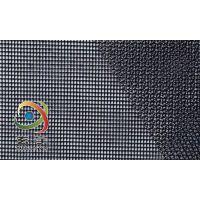 生产供应优质PVC网格布、涂塑网格布