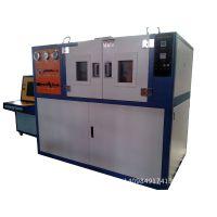 热塑性管材静液压爆破试验机 塑料管材内压耐压试验台