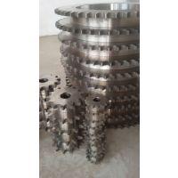 低价供应机械传动轮 机械传动轴 山东不锈钢链轮