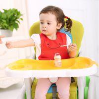 儿童防水硅胶围兜 立体卡通造型SKIP*HOP围嘴婴儿用品批发