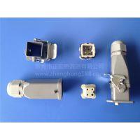 热流道插座,东莞NOGATT品牌重载连接器,质量保证
