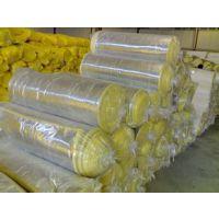 咸阳华美离心玻璃棉厂家 抽真空玻璃棉卷毡价格 玻璃棉卷毡批发价格