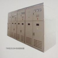 TBB型分组投切高压无功补偿装置 徐州润泽电气