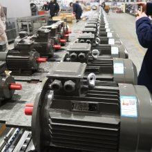 上海德东电机 厂家供应 YE2-100L-2 3KW B3 三相异步电动机