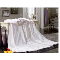 雅致纯蚕丝被 床上用品批发 床品定制