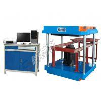供应厂家直供 JYS-1000B数显井盖压力试验机