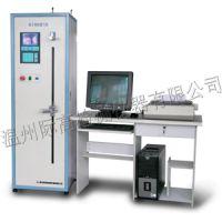 YG021DL型电子单纱强力机厂家供应价格