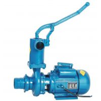 供应高扬程 手压式喷灌离心泵 电机泵--WB50-130