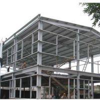供西宁H型钢和青海钢结构