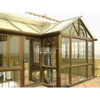 顺义区隔热阳光房、玻璃房、梅豪斯断桥铝天窗、封阳台厂家设计安装