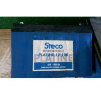 法国时高蓄电池PLATINE12-24天津代理商价格