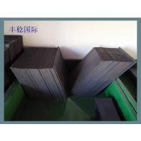 高密度高强度导热石墨板2mm 高纯度石墨板材加工定制厂家提供