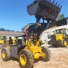 中首重工920井下矿用小铲车,地下室专用无极变速价格