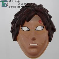 定制批发 万圣节化妆舞会面具 恐怖卡通面具 威尼斯狂欢节面具 人物面具