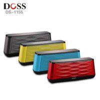 DOSS/德士DS-1155 灵动 蓝牙音箱低音炮 迷你小音响 可接听电话