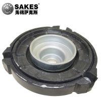SAKES/萨克斯 polo 波罗 汽车减震器上支撑 平面轴承座 改装