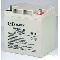 鸿贝蓄电池FM/BB1228T价格