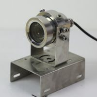 油罐车工程专用微型防爆摄像机