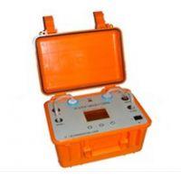 BS-H2型双气路大气采样仪