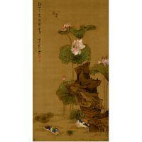 装饰画 壁画 艺术微喷 复制油画国画