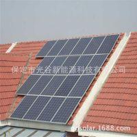 太阳能三轮车光伏板 120瓦多晶硅组件 出口太阳能电池片