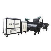 新型分体水泥发泡机|水泥发泡设备——米尼特机械