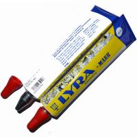 德国原装 LYRA MARK 4150 钢珠式 油漆笔/标记笔/记号笔