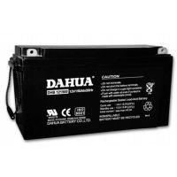DAHUA蓄电池官网DHB121500大华蓄电池12V150AH官网报价