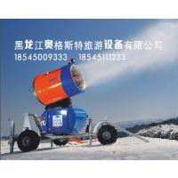 供应SN600ECO型高温造雪机