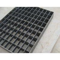 镀锌钢格板 镀锌格栅板