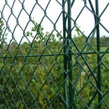 旺来防护勾花网 菱型支护网 球场围栏价格