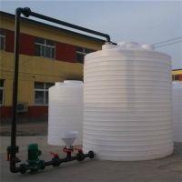 10吨塑料储罐_优质(已认证)_耐腐蚀10吨塑料储罐