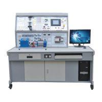 PLC可编程控制器实验装置PLC可编程控制器综合实训装置硕士王