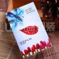 广州包装盒印刷,纸盒定做,化妆品盒子