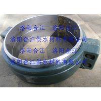 焊接GJH型卡箍式柔性管接头合牌厂价
