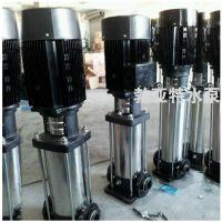 济宁勃亚特厂家直供QDLY浸入式不锈钢液下泵