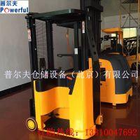 北京供应 运输搬运叉车 电动叉车 全电动叉车 窄巷道平衡重式叉车
