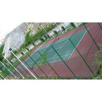 甘孜州篮球场围网,包塑篮球场围网厂家,按要求定做篮球场围网