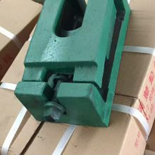 鼎旭量具制造行业200*100*60机床调整垫铁|机床减震垫铁|规格齐全
