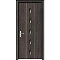 供应PVC免漆套装门 生态门低价室内门 加工实木门 复合烤漆门