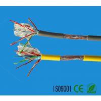 工厂供应超五类网线 0.5 8芯 铜包铝305米/箱 稳定上网