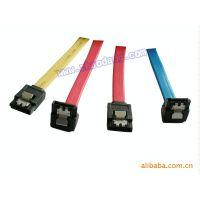 SATA硬盘主板连接线、SATA硬盘数据线